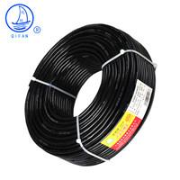 RVV 2/3/4芯0.5/1/1.5/2.5/4/6平方电缆线国标纯铜芯电源护套软线 (¥2)