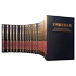 [Genuine International Chinese Version] Encyclopedia Britannica Complete set of 20 volumes Social Science World Geography Science and Technology Science Literature Science Readings Encyclopedia Encyclopedia Encyclopedia Britannica Science Books