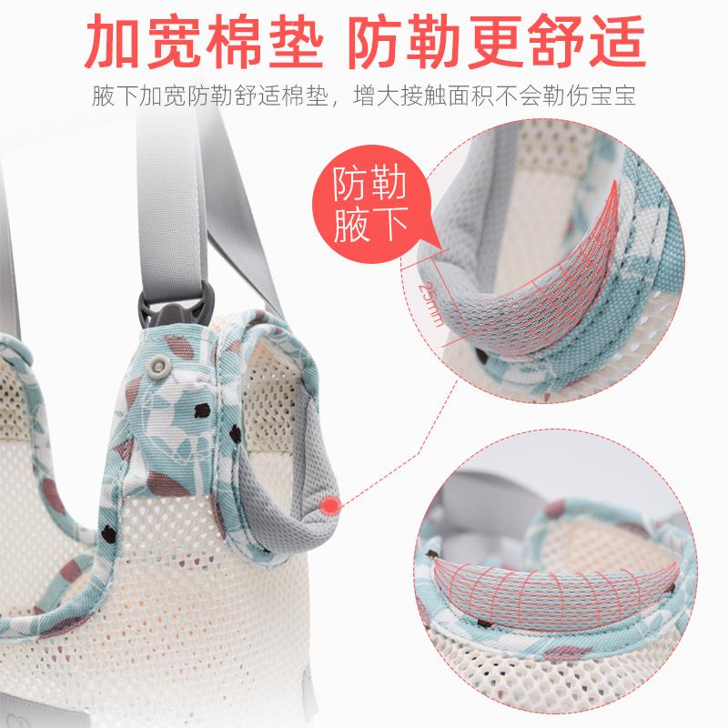 婴儿学步带防勒防摔护腰型宝宝学走路神器小孩童婴幼儿牵引绳辅助