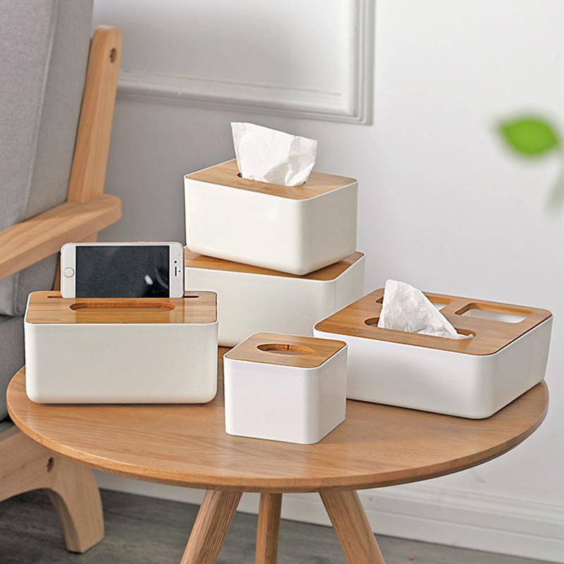紙巾盒抽紙盒客廳家用居創意簡約廁所餐廳筒多功能遙控器收納盒捲