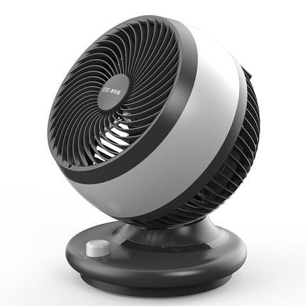 【cetus赛特斯旗舰店】黑科技 高颜值循环换气空调风扇360°