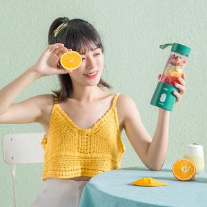榨汁机充电便携式水果小型学生宿舍