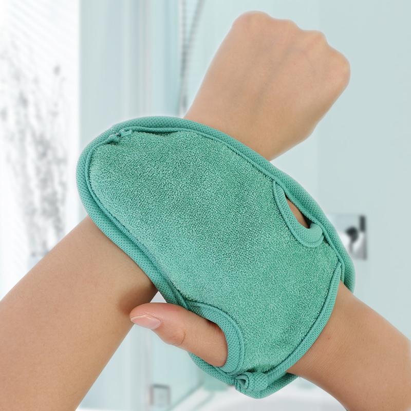 宜然四季韩国澡巾搓澡巾手套浴刷免搓泥搓背搓澡洗澡刷洗澡巾包邮