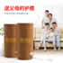 Antarctic electric heating knee pads to keep warm old cold legs knee joints moxibustion hot compress heating instrument air-conditioned room knee pads female summer