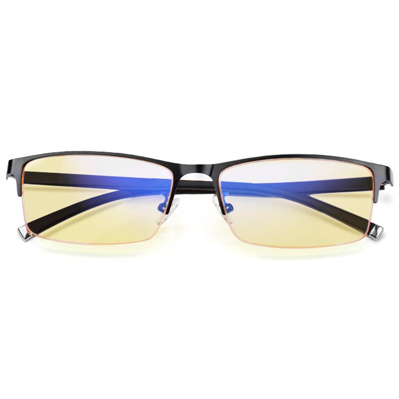 看电脑玩手机游戏保护眼睛疲劳男护目女电竞专用防辐射抗蓝光眼镜