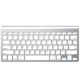 Wireless Bluetooth keyboard ipad keyboard and mouse set 2019ipad7 Tablet PC ultrathin notebook ipadpro2018 mini5 mini portable cell phone air3