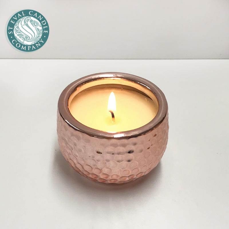 St Eval Candle 小金罐无烟香薰蜡烛 进口香薰蜡烛