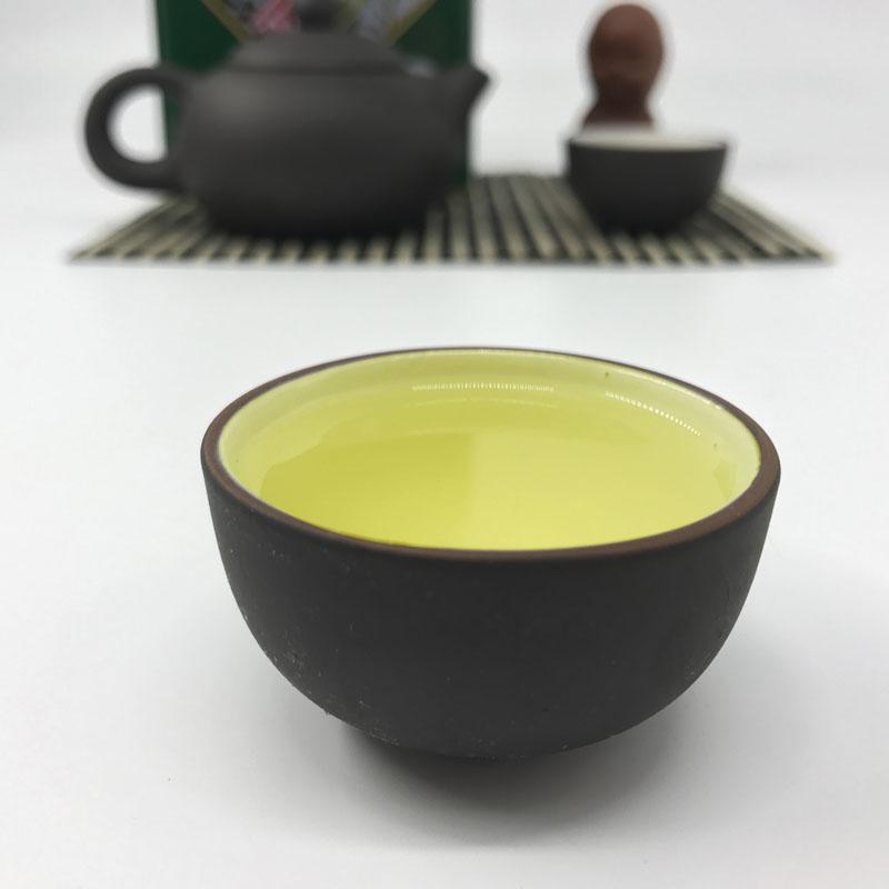 包邮 250g 新茶安徽池州霄坑茶叶高山野生茶绿茶雨前茶 2018