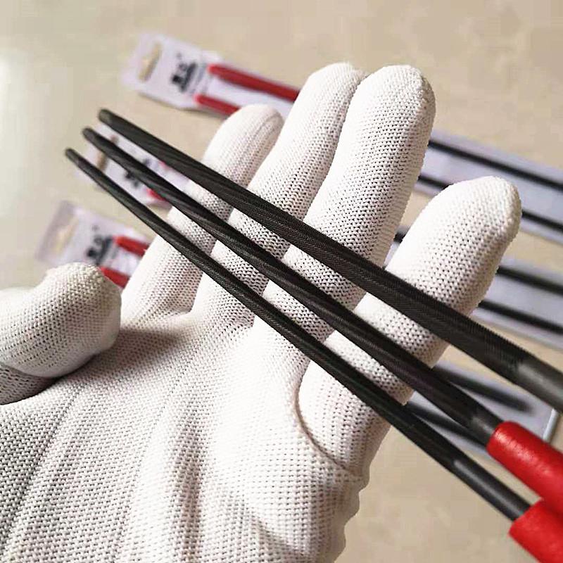 仝工包邮油锯配件油锯链条锉刀 伐木斯蒂尔汽油锯20/18寸油锯链条