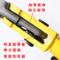 """多功能管子钳 水管钳 钢筋扳手快速管子钳万能扳手卸水钻头18""""24"""""""