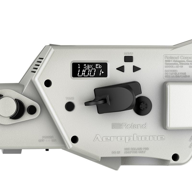 电萨克斯 电吹管电子吹管 10 AE Aerophone AE05 Roland 罗兰 顺丰