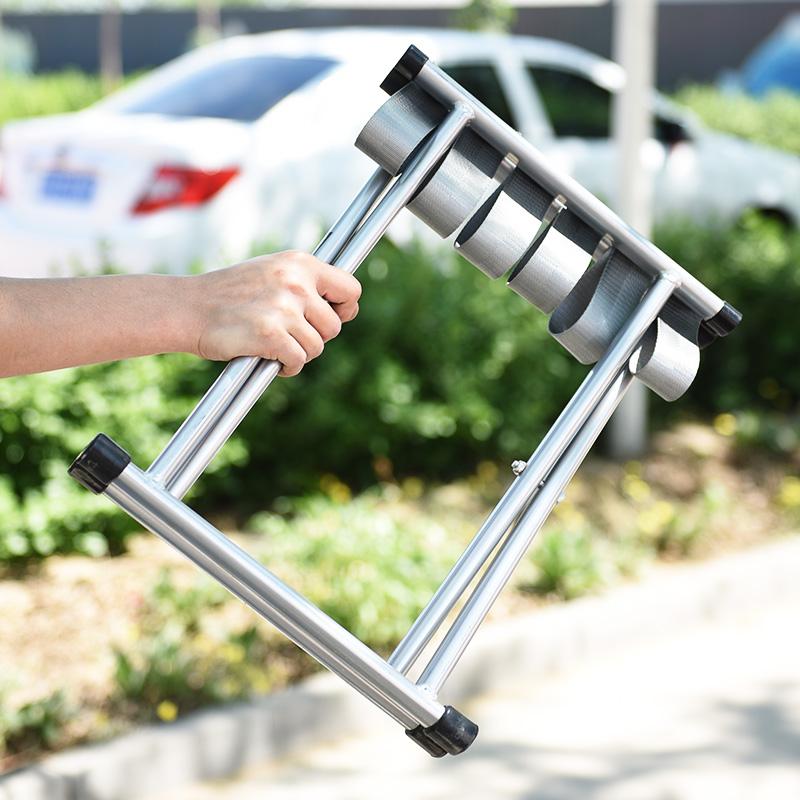 户外便携折叠椅子马扎小折叠凳子加厚钓鱼椅家用折叠椅火车小板凳