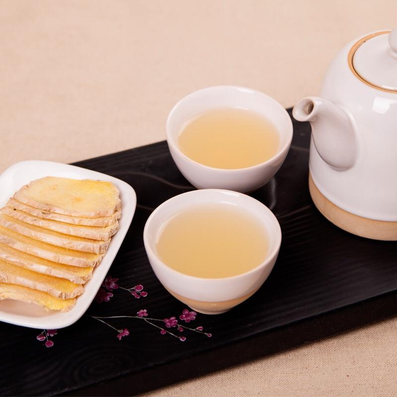 首件优惠姜生道原味白糖姜汤姜茶10gx10袋速溶姜母茶空调房游泳