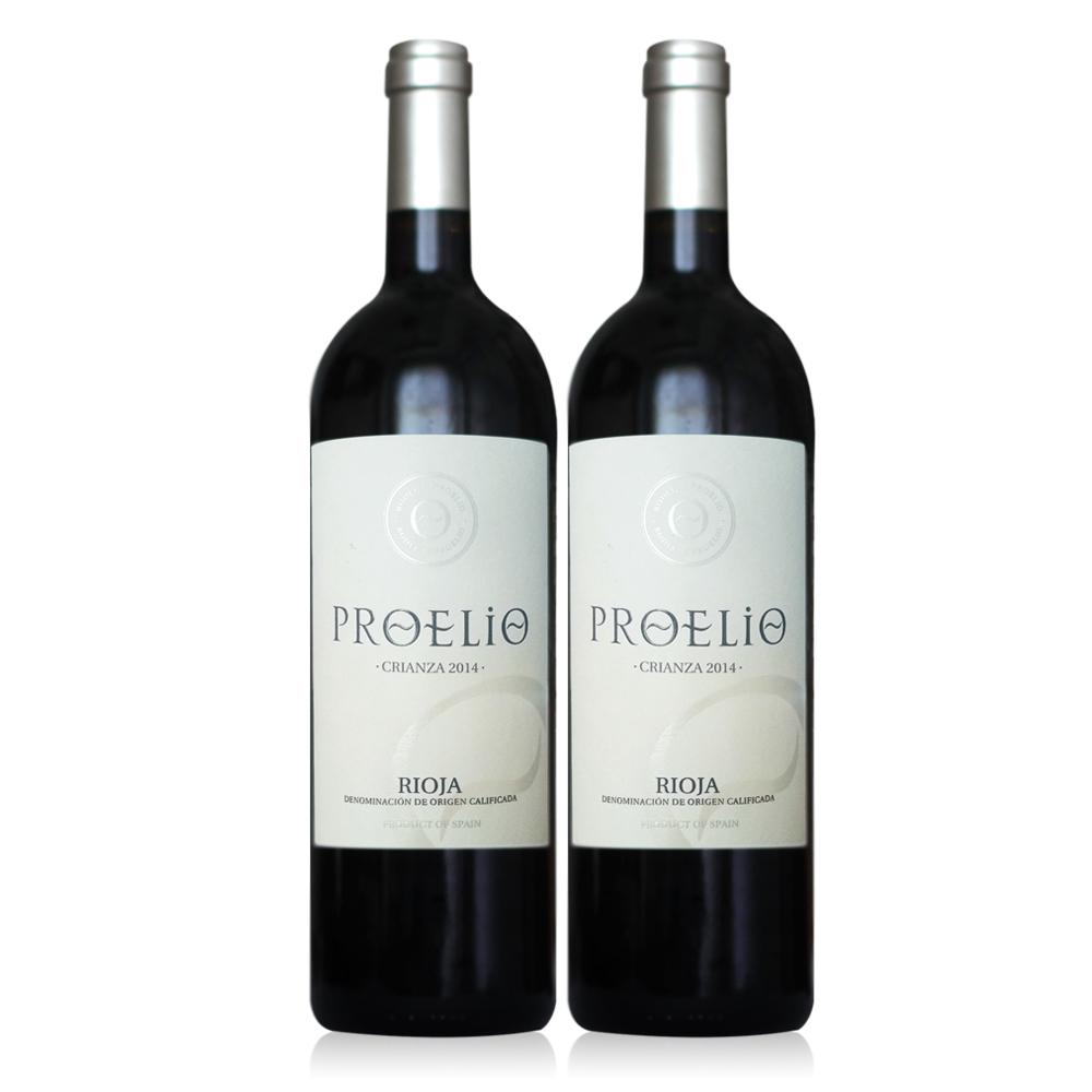 支装 1 干红葡萄酒高档红酒佳酿 doc 西班牙原瓶进口红酒里奥哈产区