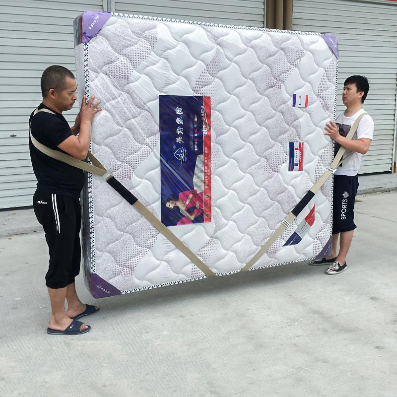 搬家神器背带款家具搬运带多功能型搬家带搬运绳家用搬运带尼龙绳