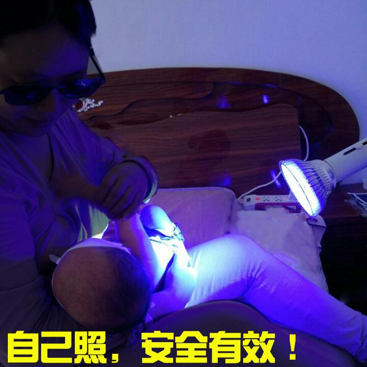 租赁新出生儿蓝光灯家用蓝光仪进口婴儿去照蓝光仪宝宝蓝光灯出租