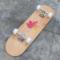 双翘滑板初学者成年4男孩女生专业青少年成人划板四轮儿童滑板车
