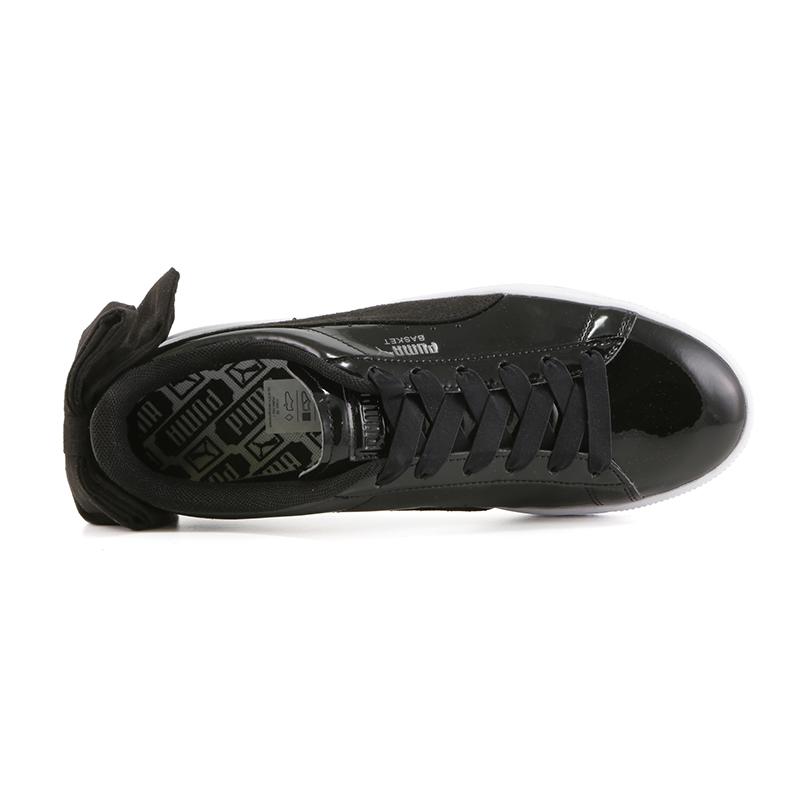 【直营】PUMA彪马Basket Bow SB蝴蝶结女子运动板鞋女鞋休闲鞋