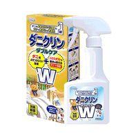 【直营】日本进口UYEKI威奇双效型家用除螨剂驱虫免洗喷雾剂250ml (¥129)