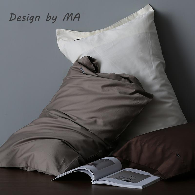 純色單品床單全棉枕套2.2x2.4米被套單件/純棉四件套2.0米x2.3米