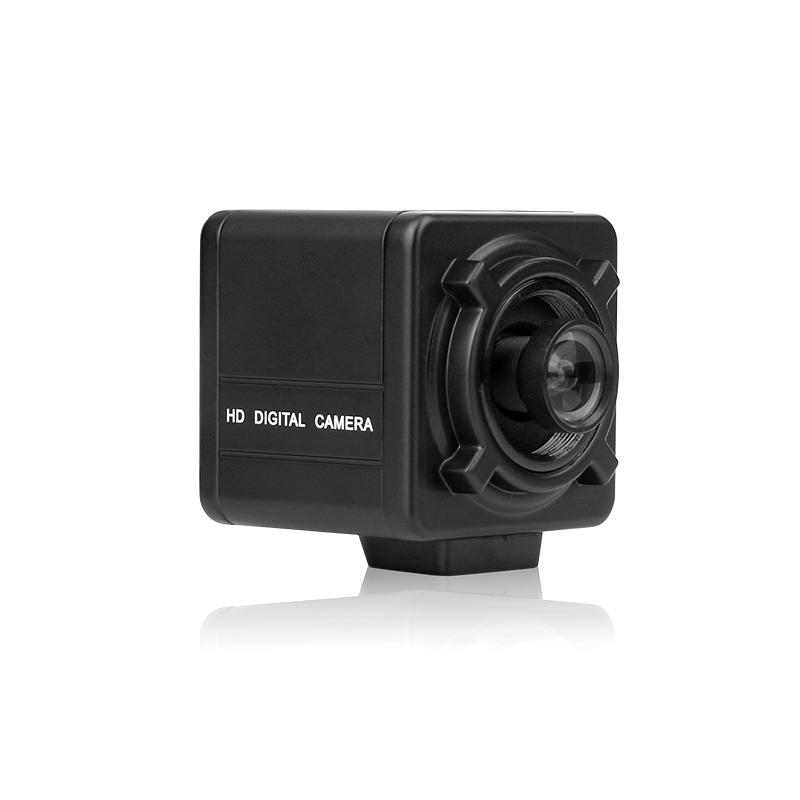 高清游戏直播摄像头 电竞娱乐教学会议录制设备 双地址推流摄像机