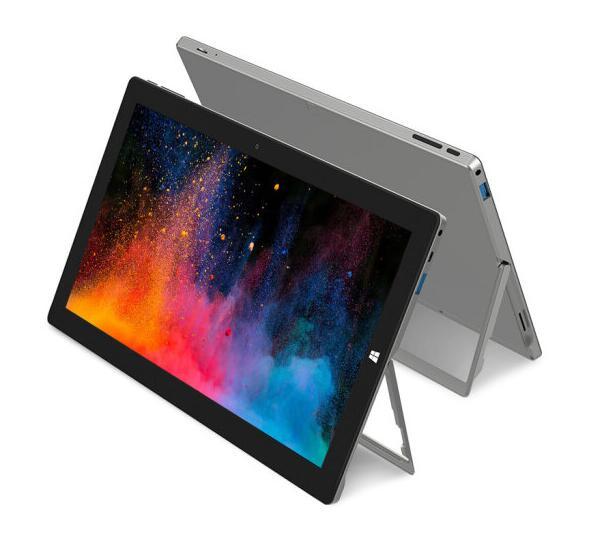 全新 pad 二合一學習考研掌上 pc 系統平板電腦 windows10 寸超薄大屏 12