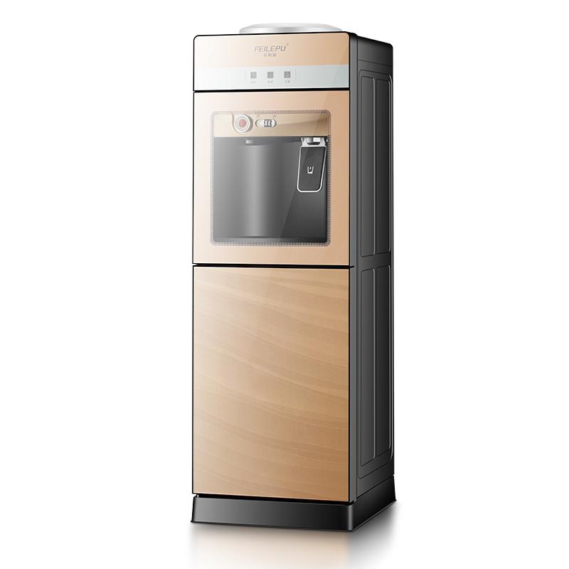 菲勒浦饮水机家用立式办公室制冷制热桶装水台式大小型全自动智能