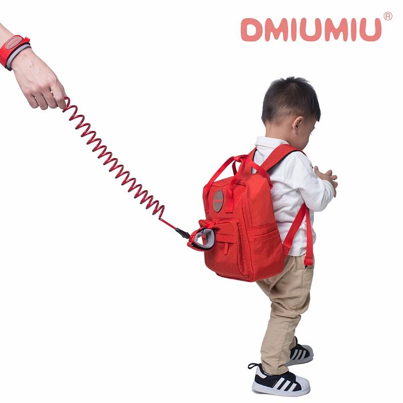 朵喵喵幼儿园书包儿童书包1-3-5岁男女童小书包宝宝防走失背包