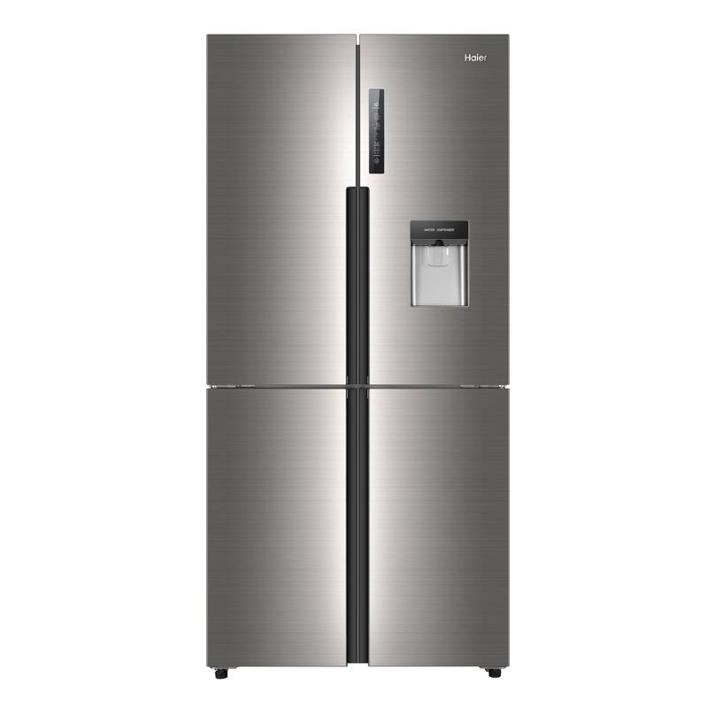 干湿分储变频风冷时尚水吧家用冰箱 530WDEAU1 BCD 海尔 Haier