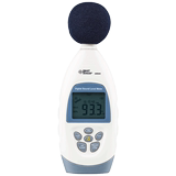 CIMA professional precision noise meter decibel sound level detector industrial noise tester