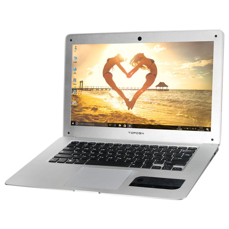 14英寸四核笔记本电脑固态轻薄便携商务办公学生游戏本上网本分期