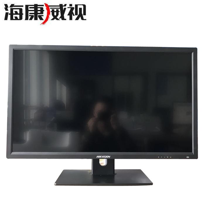 海康威视DS-D5032FQ-B替代5032QD高清32寸监视器 监控专用显示器