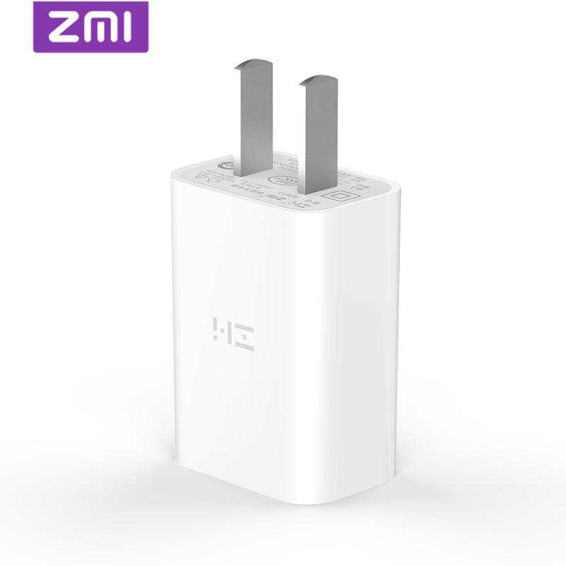 ZMI紫米苹果X充电器iPhone5/6/7/8/8p手机7P充电头5v2A插头快充头