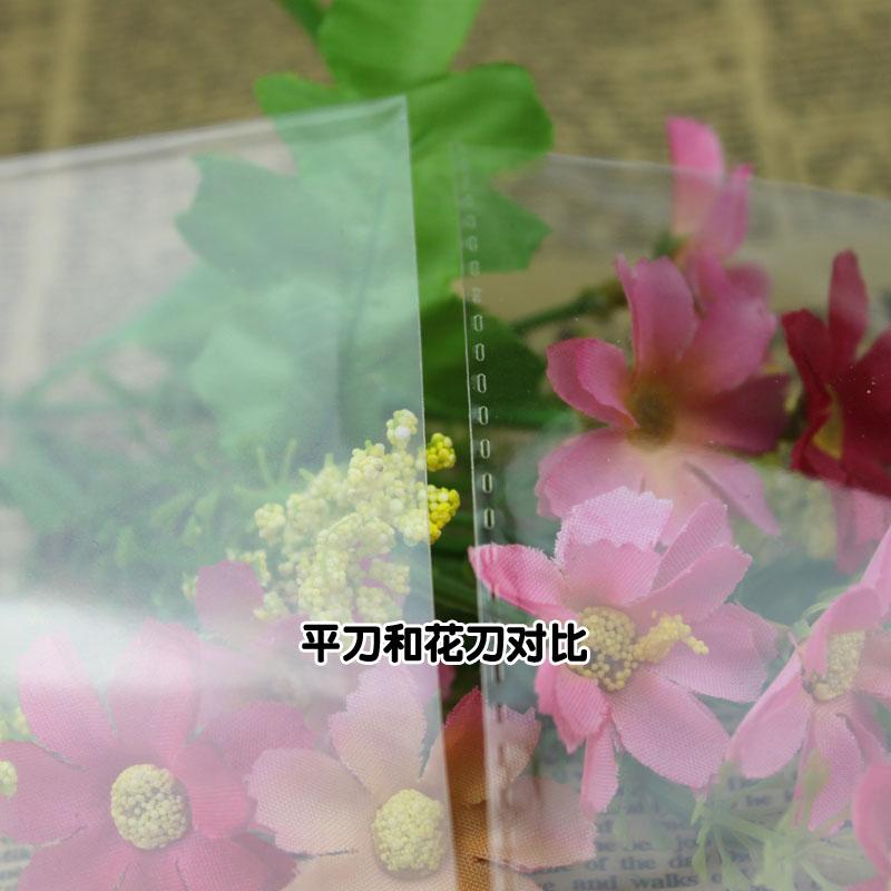 OPP袋 不干胶 自粘袋 透明袋 包装 塑料袋 双面5丝11*15cm 批发
