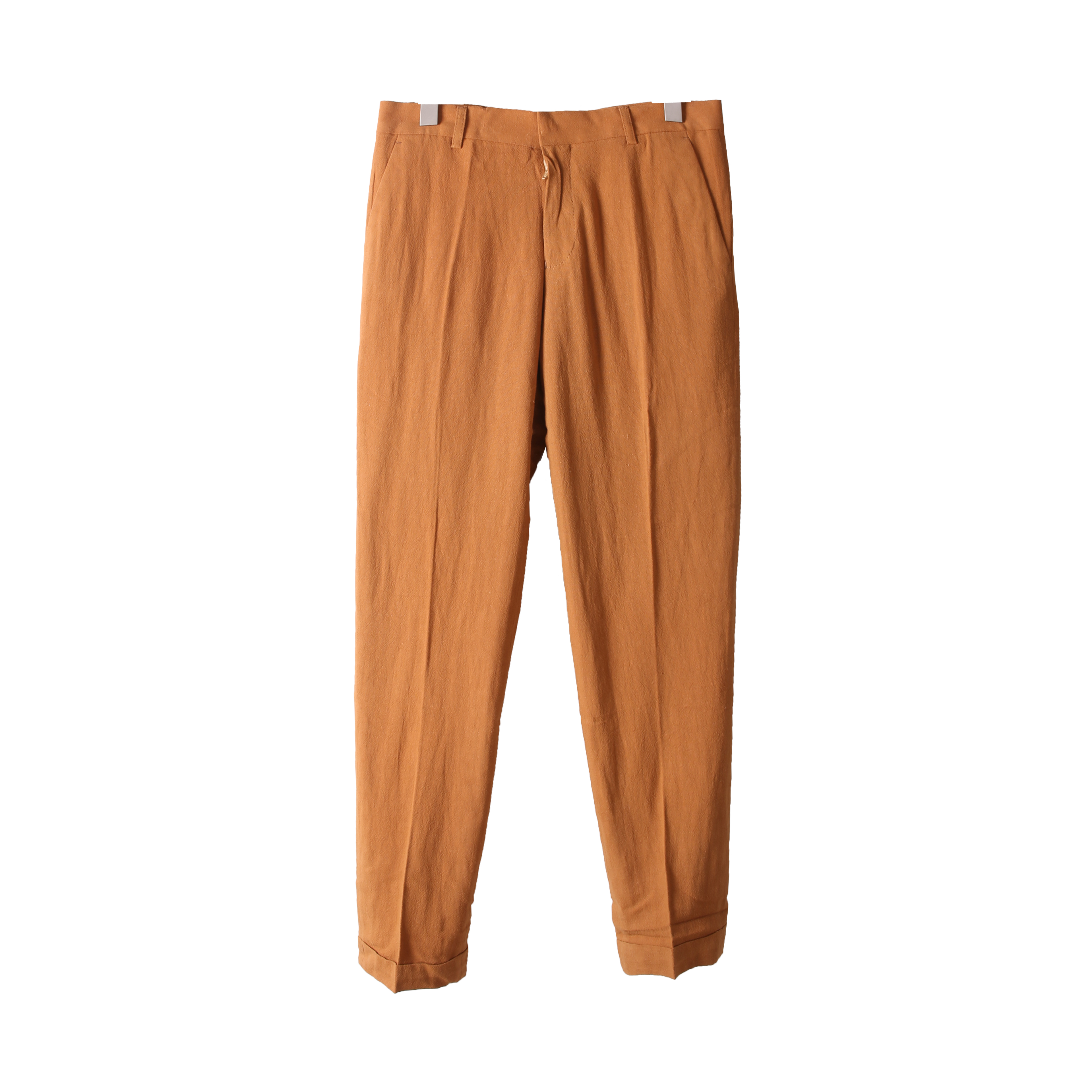 6568 包邮男装休闲裤韩版春秋季新款九分裤纯色修身西裤潮特价超值