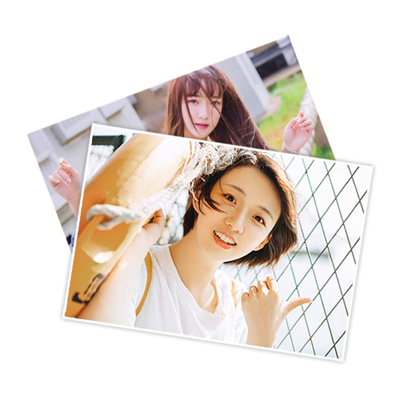 洗照片包邮加塑封3/4/5/6寸7照片冲印打印冲洗相片手机照高清刷晒
