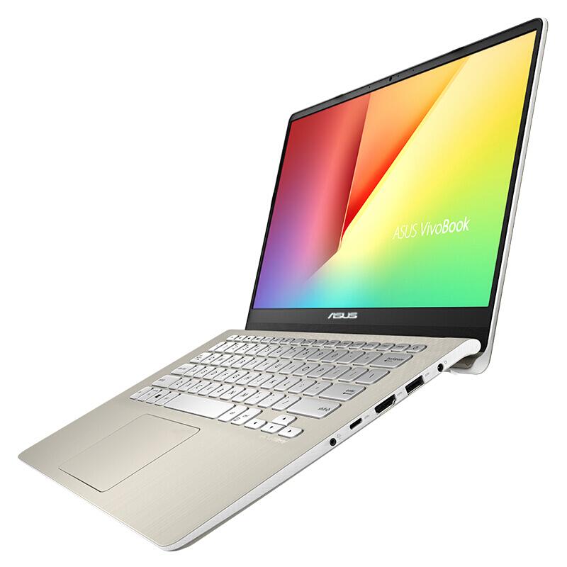 英寸學生 14 輕薄本 i5 代 8 輕薄便攜商務辦公游戲筆記本電腦 S4300FN 代 S2 靈耀 華碩 Asus 600 詳情領天貓券減