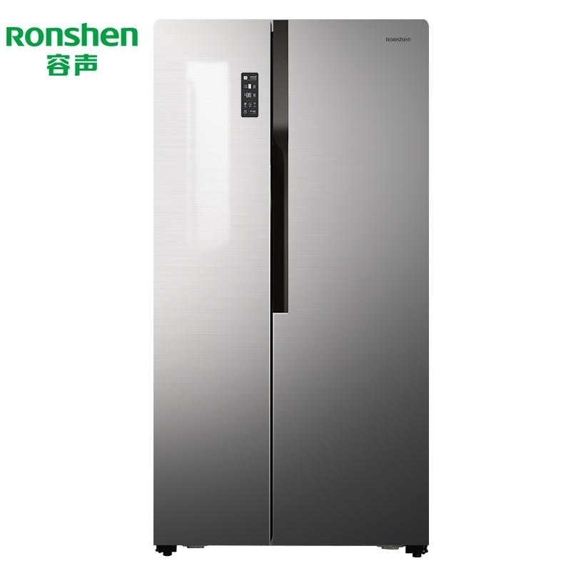 对开门双开门电冰箱家用智能变频无霜大容量 646WD11HPA BCD 容声