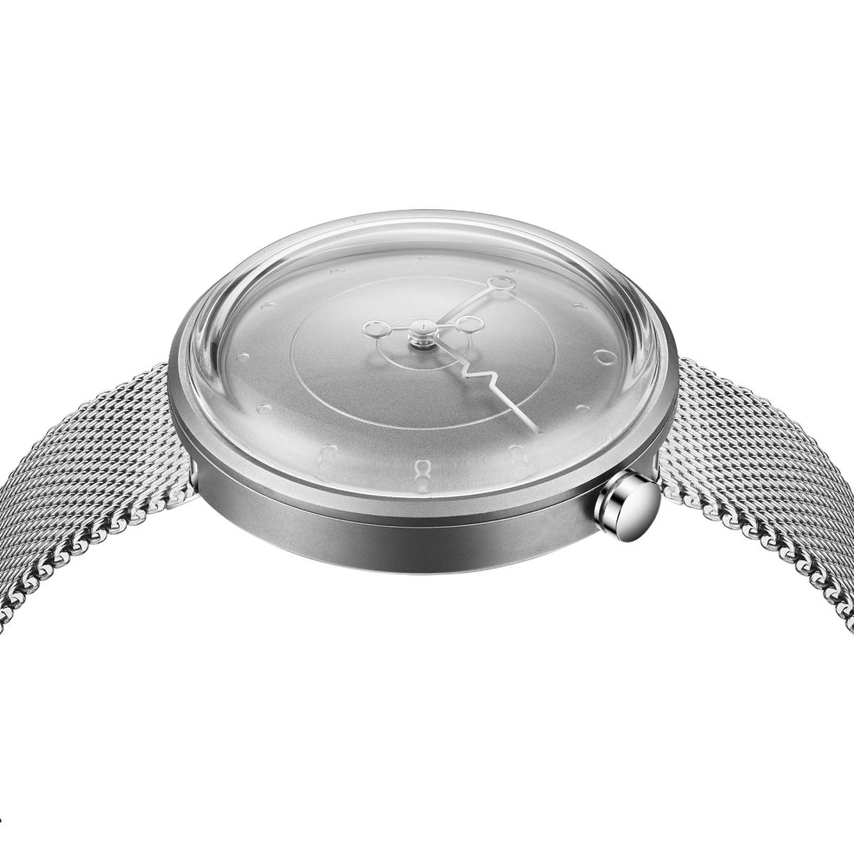 钢带手表女 小众原创设计石英表 潮流时尚简约 G2 UT 款 19