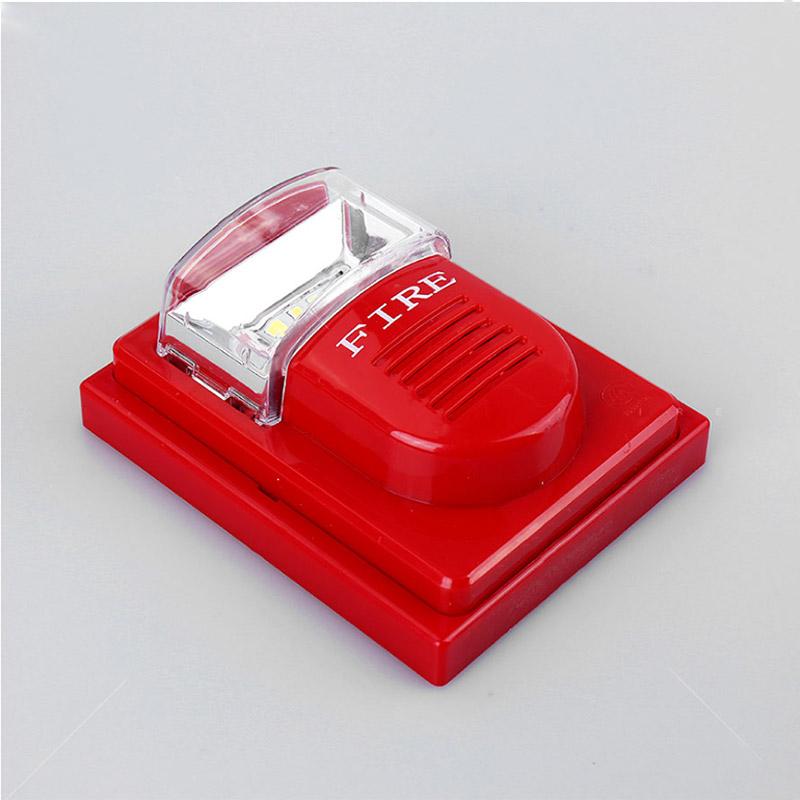 北京利达华信声光 LD1000EH 火灾声光警报器 编码型 替代YJ8402
