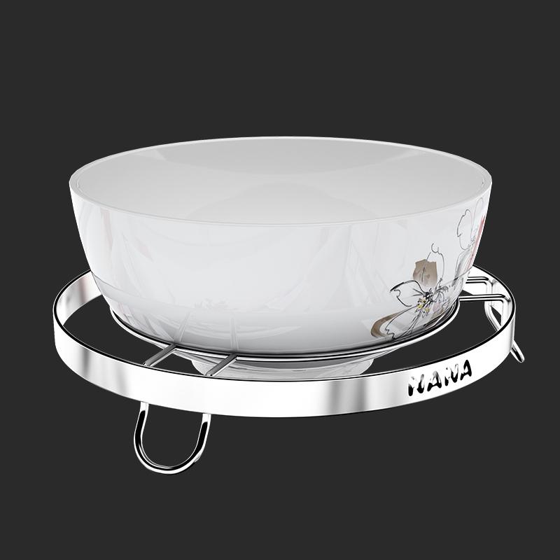 304不鏽鋼隔熱墊 廚房用品防燙餐墊碟墊鍋墊餐桌碗墊