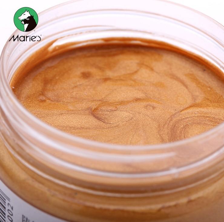 12瓶包邮马利1100水粉颜料 水粉画颜料美术用品绘画色彩颜料 瓶装