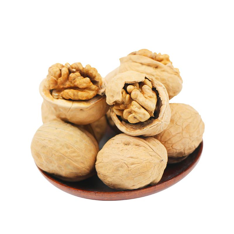 放心食品 斤装 5 大分量 新疆特产坚果零食营养核桃