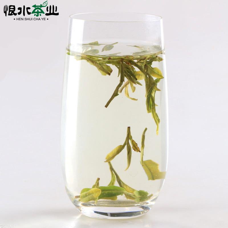 100g 安徽天柱山特产二级绿茶 年新茶上市 2017 绿茶二级