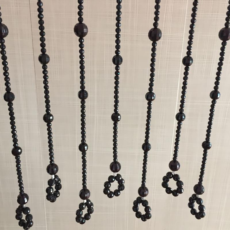 吊环 挂钩 展示架上墙吊挂 店铺装修道具吊架珠链 水晶吊环服装店