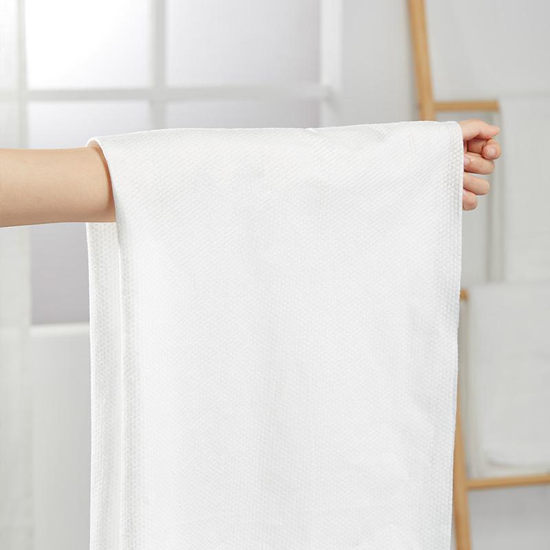 一次姓毛巾棉压缩洗脸巾压缩颗粒女浴巾面巾旅行装便携式压缩毛巾