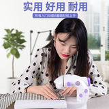 Multi-function sewing machine home manual hand-held miniature new tailor sewing machine automatic electric mini small sewing machine