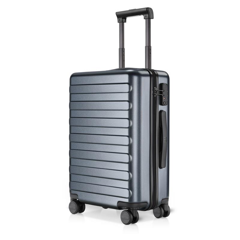 寸商务登机箱行李箱男学生密码拉杆箱女 20 分旅行箱静音万向轮 90
