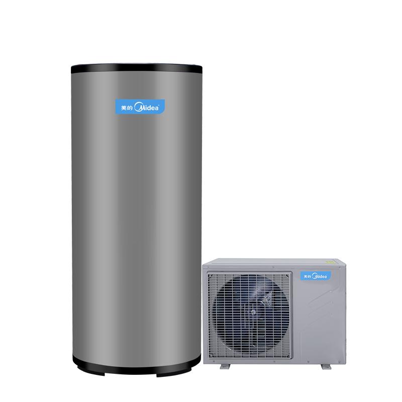 Midea/美的 RSJF-40/RDN3-300-(E2) 空气能热水器家用300升电热泵