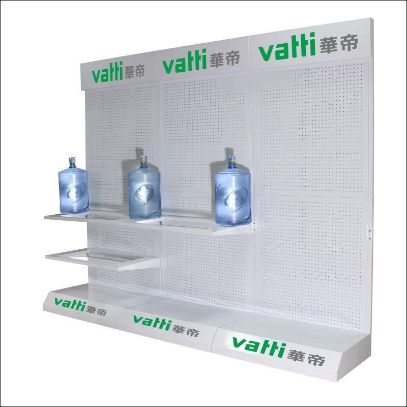 广盈空调货架展台热水器展架展示柜油烟机灶具展示台户外活动展架